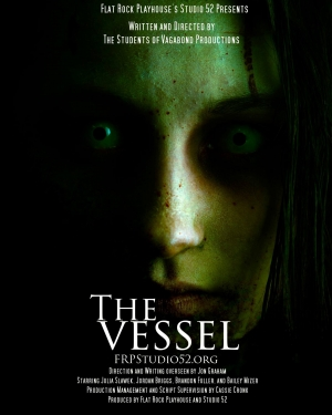 THE VESSEL ( Le Messager )