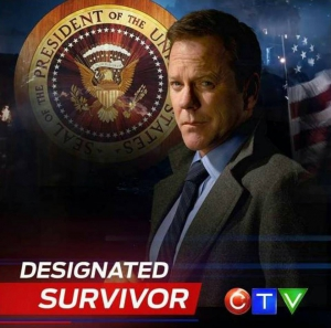 Designated Survivor Saison 1