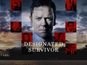 Designated Survivor Saison 2