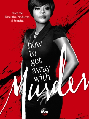 How To Get Away With Murder (Comment échapper à une condamnation)
