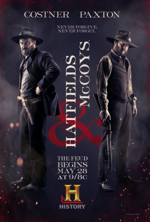 Hatfields & McCoys Part 1