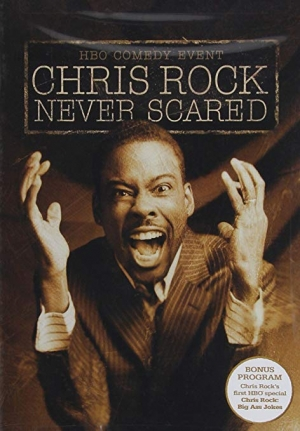 Chris Rock — Never Scared