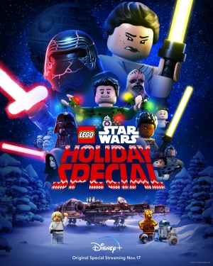 LEGO Star Wars Joyeuses Fêtes (The LEGO Star Wars Holiday Special)