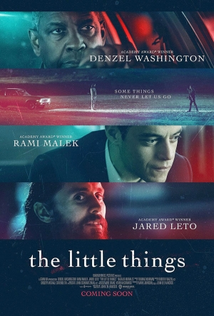 The Little Things (Une affaire de détails)