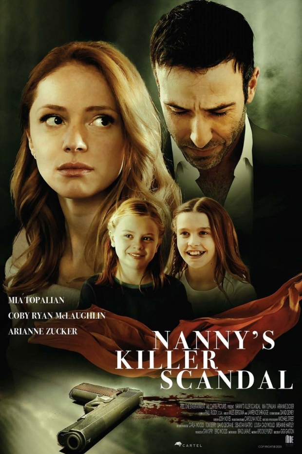 Nanny's Killer Scandal